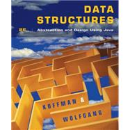 Data Structures: Abstraction and Design Using Java, 2nd Edition by Elliot B. Koffman (Temple University ); Paul A. T. Wolfgang (Temple Univ. ), 9780470128701