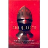 Don Quixote by de Cervantes Saavedra, Miguel, 9780060188702