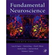 Fundamental Neuroscience by Squire, Larry R.; Berg, Darwin; Bloom, Floyd E.; Du Lac, Sascha; Ghosh, Anirvan, 9780123858702