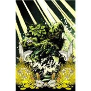 Swamp Thing by Snyder, Scott; Paquette, Yanick; Wein, Len (CRT); Wrightson, Bernie (CRT), 9781401258702