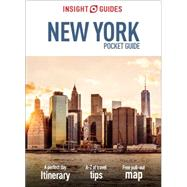 Insight Guides Pocket New York by Insight Guides, 9781780058702