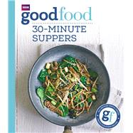 30-minute Suppers by Cook, Sarah, 9781849908702