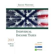 South-Western Federal Taxation 2013 by Hoffman; Smith, 9781133188704