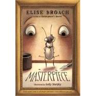 Masterpiece by Broach, Elise; Murphy, Kelly, 9780312608705