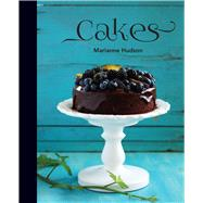 Cakes by Hudson, Marianne, 9781742578705