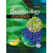 Pharmacology Essentials for Technicians by Jennifer Danielson, 9780763838706