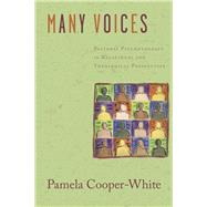 Many Voices by Cooper-White, Pamela, 9780800698706