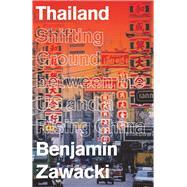 Thailand by Zawacki, Benjamin, 9781783608706