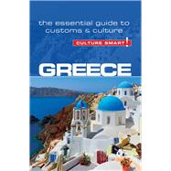 Culture Smart! Greece by Buhayer, Constantine, 9781857338706