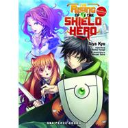 The Rising of the Shield Hero 1 by Kyu, Aiya; Yusagi, Aneko; Seira, Minami (CON), 9781935548706