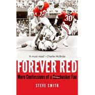 Forever Red by Smith, Steve, 9780803278707