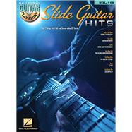 Slide Guitar Hits by Hal Leonard Corp.; Abend, Elena, 9781423468707