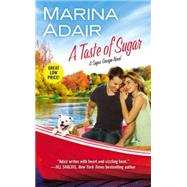 A Taste of Sugar by Adair, Marina, 9781455528707