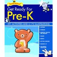 Get Ready for Pre-K Revised and Updated by Stella, Heather, 9781579128708
