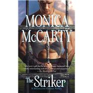 The Striker by McCarty, Monica, 9781501108709