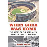 When Shea Was Home by Topel, Brett, 9781613218709