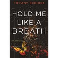 Hold Me Like a Breath Once Upon a Crime Family by Schmidt, Tiffany, 9781619638709