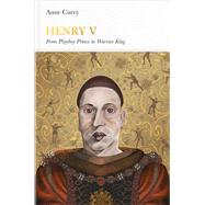 Henry V by Curry, Anne, 9780141978710