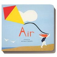 Air by Ryman, Kyla; Trovato, Nathalie, 9780997058710
