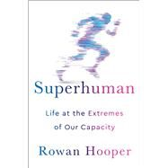 Superhuman by Hooper, Rowan, 9781501168710