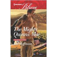 The Mighty Quinns: Mac by Hoffmann, Kate, 9780373798711