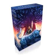 Magnus Chase and the Gods of Asgard, Book 1 The Sword of Summer (Special Limited Edition, The) by Riordan, Rick; Rocco, John, 9781484718711
