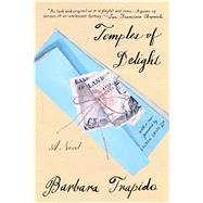 Temples of Delight by Trapido, Barbara, 9781620408711
