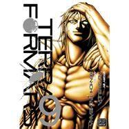 Terra Formars, Vol. 9 by Sasuga, Yu; Tachibana, Kenichi, 9781421578712