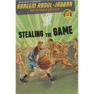 Streetball Crew Book Two Stealing the Game by Abdul-Jabbar, Kareem; Obstfeld, Raymond, 9781423178712