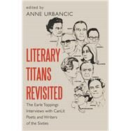 Literary Titans Revisited by Urbancic, Anne, 9781459738713