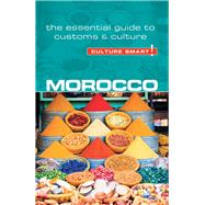 Culture Smart! Morocco by York, Jillian, 9781857338713