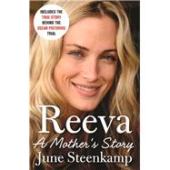 Reeva by Steenkamp, June, 9780751558715