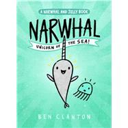 Narwhal and Jelly 1 by Clanton, Ben, 9781101918715