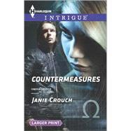 Countermeasures by Crouch, Janie, 9780373748716