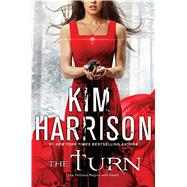 The Turn by Harrison, Kim, 9781501108716
