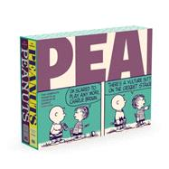 The Complete Peanuts 1955-1958 by Schulz, Charles M.; Groening, Matt; Franzen, Jonathan, 9781606998717