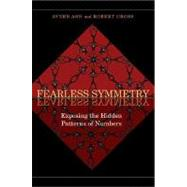 Fearless Symmetry by Ash, Avner, 9780691138718