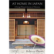 At Home in Japan by Otowa, Rebecca, 9780804848718