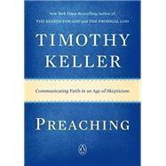 Preaching by Keller, Timothy, 9780143108719