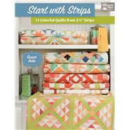 Start With Strips by Ache, Susan, 9781604688719