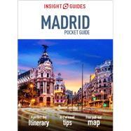 Insight Guides Pocket Madrid by Schlecht, Neil; Clark, Sarah, 9781780058719