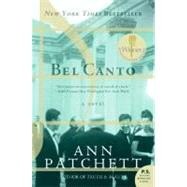 Bel Canto by Patchett, Ann, 9780060838720