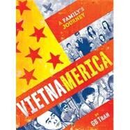 Vietnamerica : A Family's Journey by TRAN, GB, 9780345508720