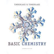 Basic Chemistry Plus MasteringChemistry with eText -- Access Card Package by Timberlake, Karen C.; Timberlake, William, 9780321808721