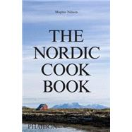 The Nordic Cookbook by Nilsson, Magnus, 9780714868721