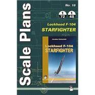 Lockheed F-104 Starfighter by Karnas, Dariusz, 9788363678722