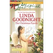 The Christmas Family by Goodnight, Linda, 9780373818723