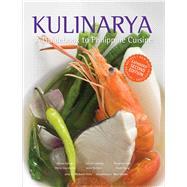 Kulinarya by Barretto, Glenda R.; Oshima, Neal, 9789712728723