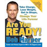 Are You Ready! by HARPER, BOB, 9780767928724