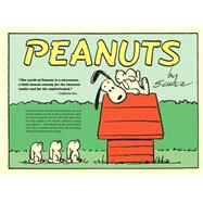 Peanuts Every Sunday 1961-1965 by Schulz, Charles M., 9781606998724